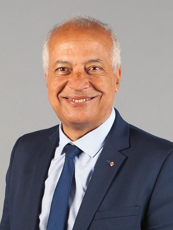 ACHIBA Salim