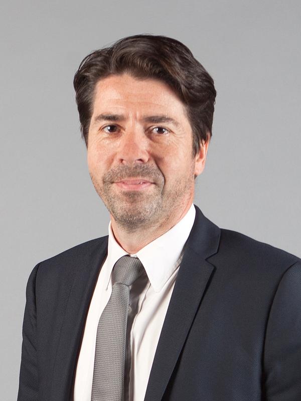 CADART François-Xavier