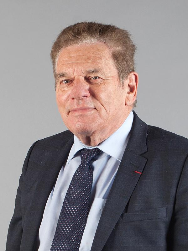CAUDRON Gérard