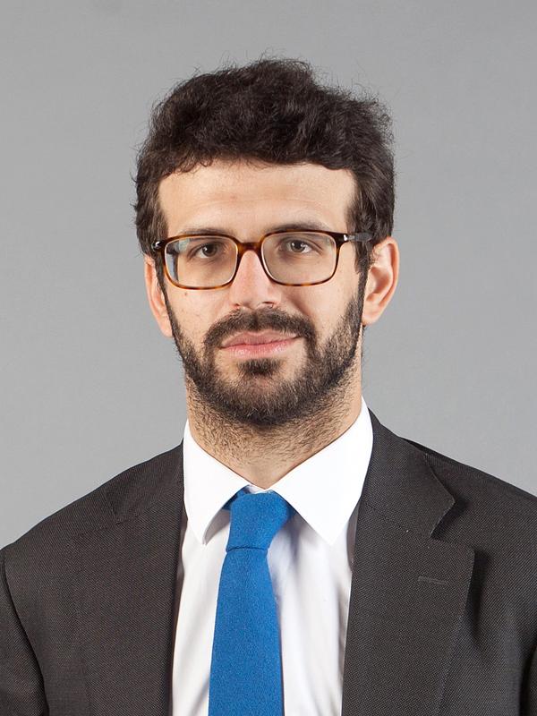 CHARPENTIER Raphaël