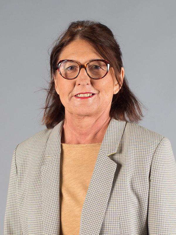 DEPREZ-LEFEBVRE Thérèse