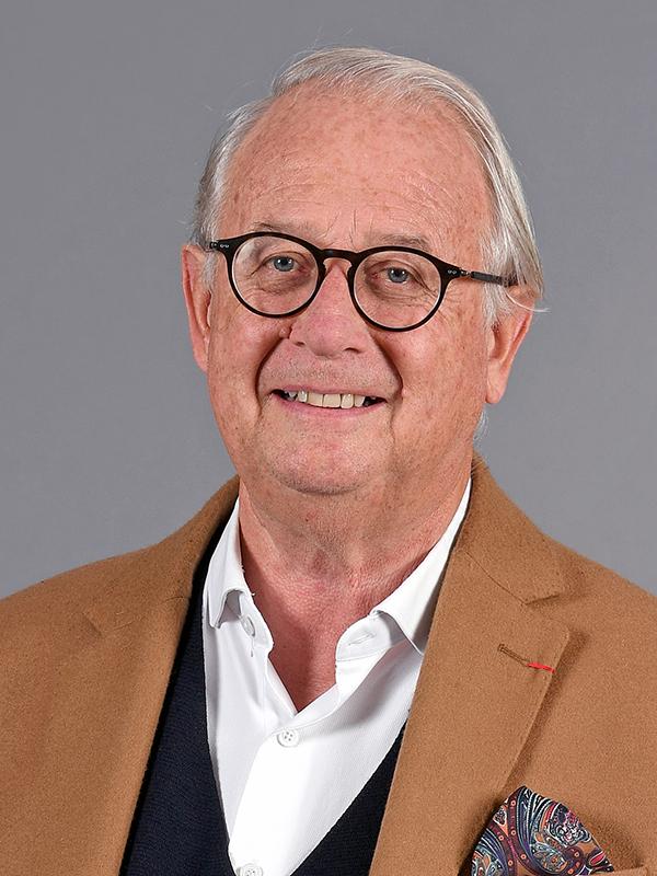 GÉRARD Bernard