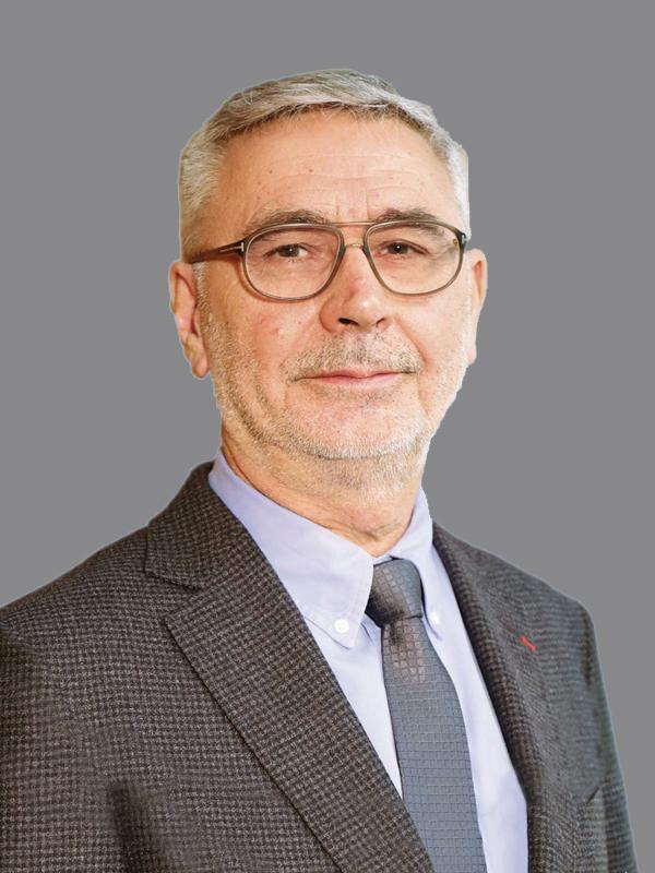 MENAULT Jean-Claude