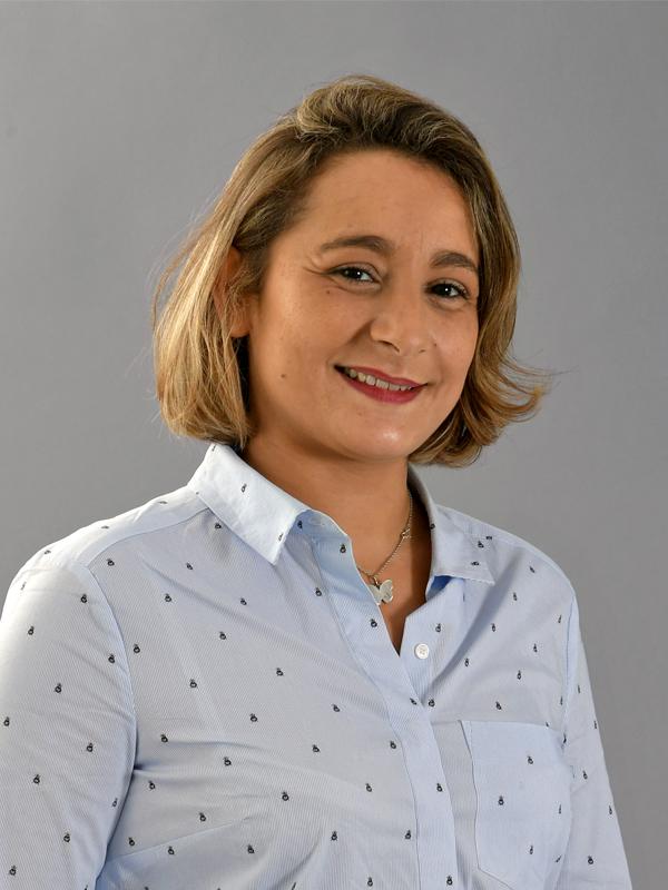 MEZOUANE-RAHMI Nabella