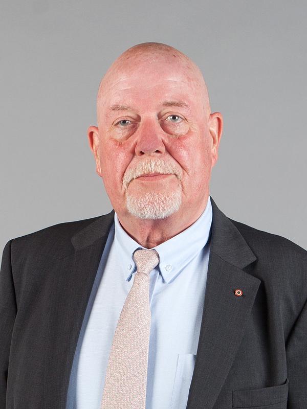 PAU André