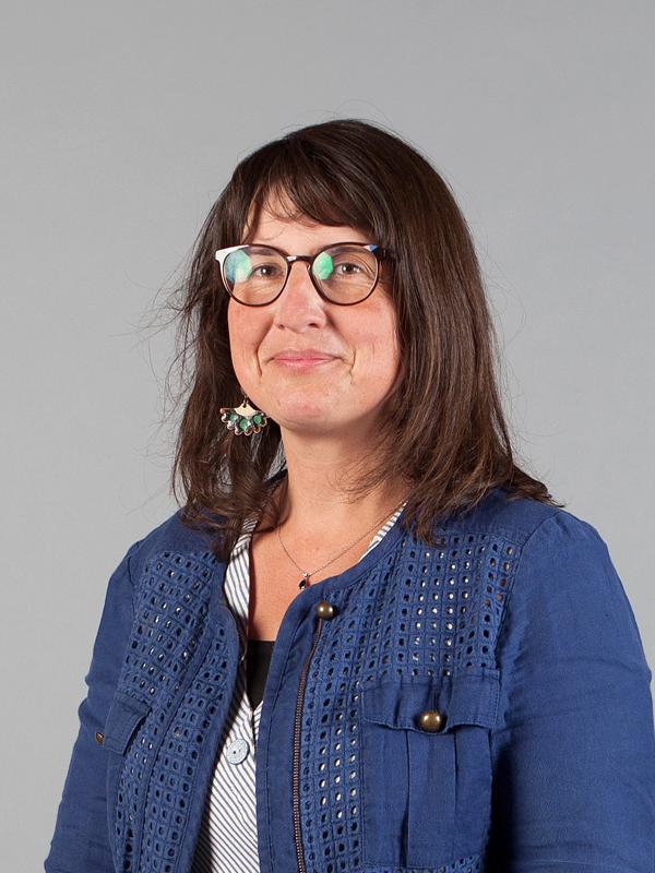 Photo de ROUSSEL Hélène