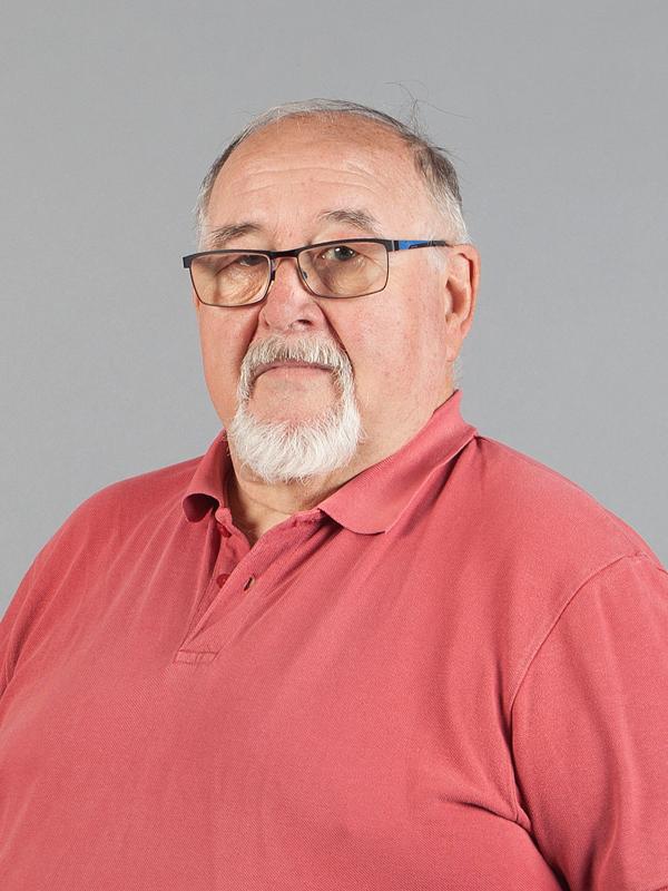 VANBEUGHEN Pierre