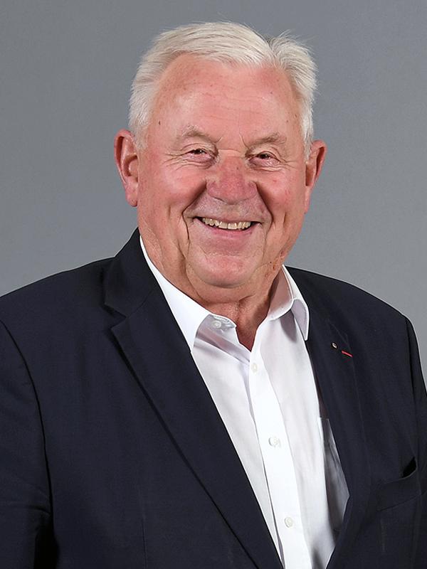 VUYLSTEKER Jean-Marie